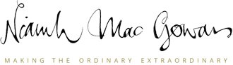 Niamh Mac Gowan logo