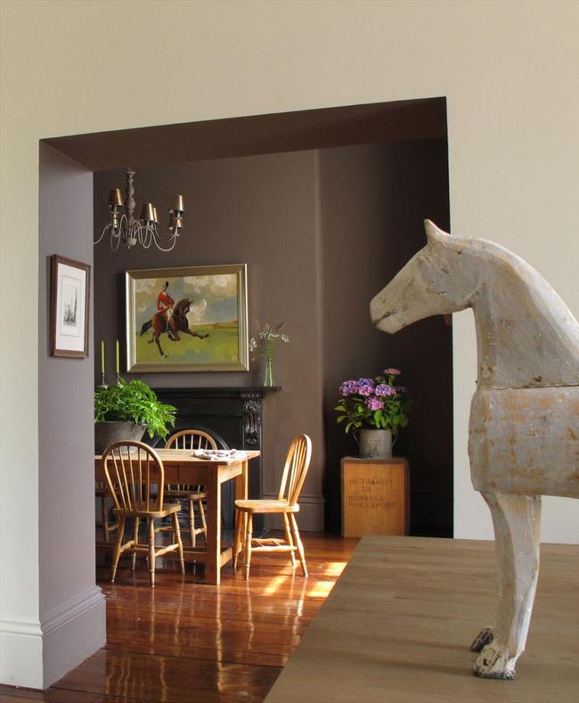 Interior Design by Niamh MacGowan