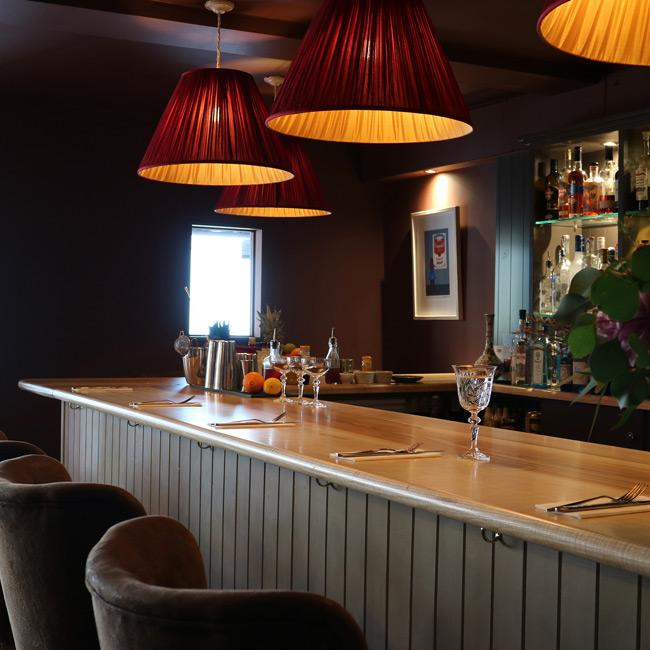 Niamh Mac Gowan Commercial Interiors