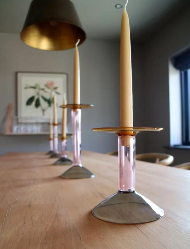 Niamh MacGowan Dining Room