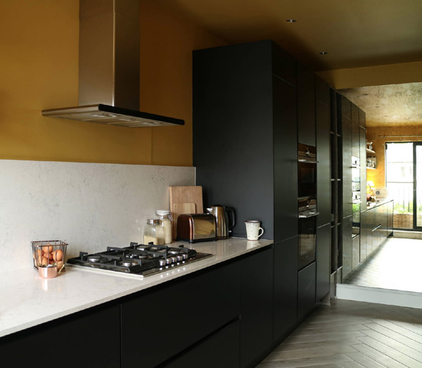 Niamh Mac Gowan Kitchen Interiors